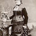 Women's Fashion, 1880s by Granger