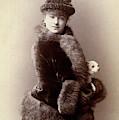Women's Fashion, 1890 by Granger
