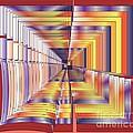 Wonder 2 by Iris Gelbart