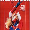 Woodstock, Us Poster Art, 1970 by Everett