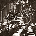 World War I Paris, 1919 by Granger