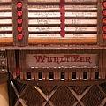 Wurlitzer Player by Douglas Settle