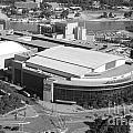 Xcel Energy Center In St. Paul Minnesota by Bill Cobb