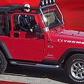 Xtreme Jeep by Thomas Woolworth