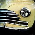 Yellow Chevrolet by Tim Nyberg