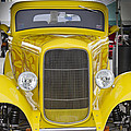 Yellow Submarine Two by Jack R Perry