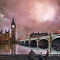 Yes Son Thats Big Ben by Ken Wood