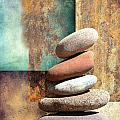 Zen Stones by Stephen Warren