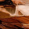 Zion National Park by Richard Smukler