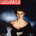 1950s Uk Illustrated Magazine Cover by The Advertising Archives