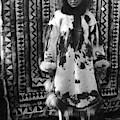 Alaska Eskimo Woman by Granger