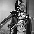 Audrey Hepburn by Retro Images Archive