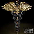 Caduceus by Science Picture Co