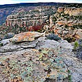 Colorado National Monument by Ray Mathis