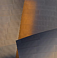 Disney Concert Hall by Robert Jensen