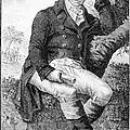 Edward Jenner (1749-1823) by Granger