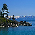 Lake Tahoe Photography Art by Jessica Johnson