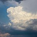 Nebraska Storm Cells A Brewin by NebraskaSC
