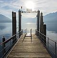 Pier by Mats Silvan