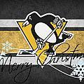 Pittsburgh Penguins by Joe Hamilton