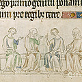 Queen Mary Psalter by British Library