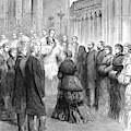 Queen Victoria (1819-1901) by Granger