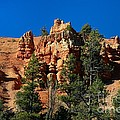 Red Canyon by Marc Bittan