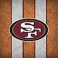 San Francisco 49ers by Joe Hamilton