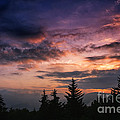 Summer Solstice Sunrise by Thomas R Fletcher