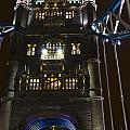 Tower Bridge by David Pyatt