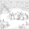 New Yorker September 18th, 2006 by John O'Brien