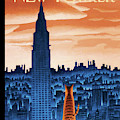 New Yorker January 12th, 2009 by Mark Ulriksen