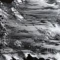 Flowing Water by Tamal Sen Sharma