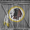 WASHINGTON REDSKINS by Joe Hamilton
