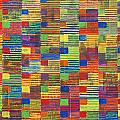 100 Flags by Alex Wasnick