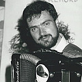 103 Hours Playing On His Accordion by Retro Images Archive