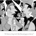 It's Been So Long - It's Like I'm Only Gay by William Haefeli