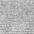 1035 Character Thumbs by Mike Tiscareno