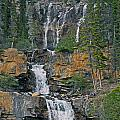 1052p Tangle Creek Falls Canada by Cindy Murphy - NightVisions