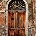 1084-venice Italy by Tom Prendergast