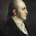 Aaron Burr (1756-1836) by Granger