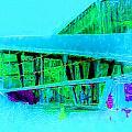 Architecture by Philip  Dammen