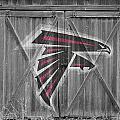 Atlanta Falcons by Joe Hamilton