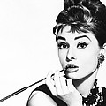 Audrey Hepburn by Retro Images Archive