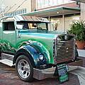 Custom Truck by Robert Floyd