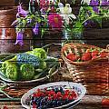Fruit by Joe Hamilton
