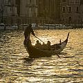 Gondola by Mats Silvan