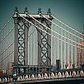 Manhattan by Songquan Deng