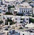 Mykonos Town by George Atsametakis