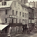 Philadelphia, C1855 by Granger
